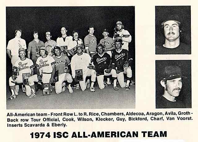 Arizona Softball Foundation Men S Teams